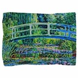 Monet Pillow Sham