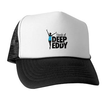 Deep Eddy Trucker Hat