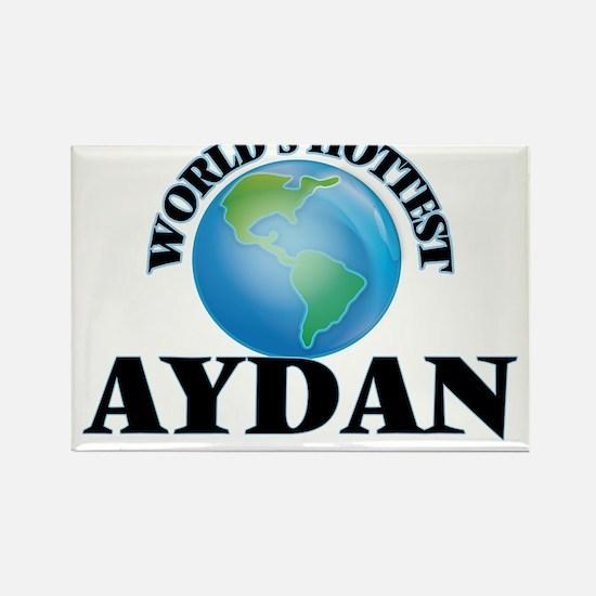 World's Hottest Aydan Magnets