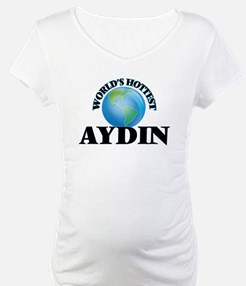 World's Hottest Aydin Shirt