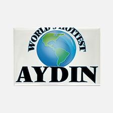 World's Hottest Aydin Magnets