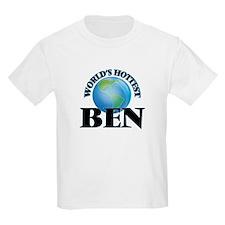 World's Hottest Ben T-Shirt