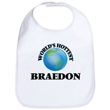 World's Hottest Braedon Bib
