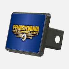 Pennsylvania (v15) Hitch Cover