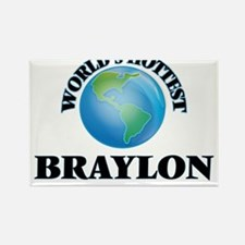 World's Hottest Braylon Magnets