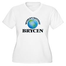 World's Hottest Brycen Plus Size T-Shirt
