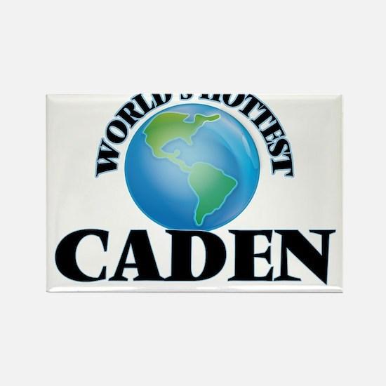 World's Hottest Caden Magnets