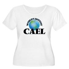 World's Hottest Cael Plus Size T-Shirt