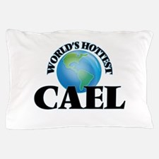 World's Hottest Cael Pillow Case