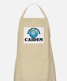 World's Hottest Caiden Apron