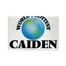 World's Hottest Caiden Magnets