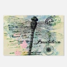 Possibilities Postcards (Package of 8)