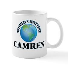 World's Hottest Camren Mugs