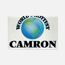 World's Hottest Camron Magnets