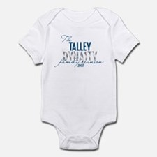 TALLEY dynasty Infant Bodysuit