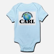 World's Hottest Carl Body Suit