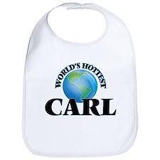 World's Hottest Carl Bib