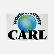 World's Hottest Carl Magnets