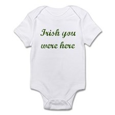 Irish you