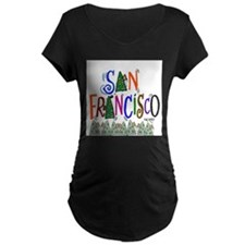 San Francisco Gift  T-Shirt