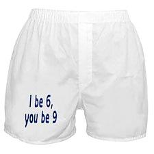 69 Boxer Shorts