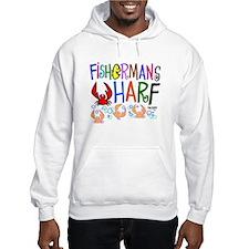 Fishy gift idea Hoodie