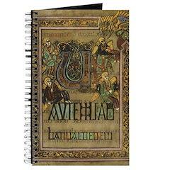 Book of Kells Journal