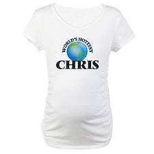 World's Hottest Chris Shirt