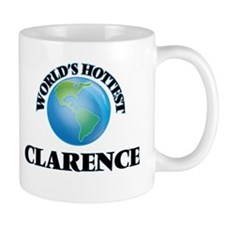 World's Hottest Clarence Mugs