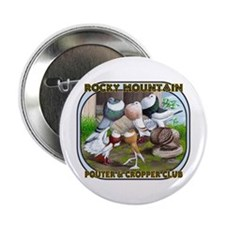 """Rocky Mountain Club 2.25"""" Button (10 Pack)"""