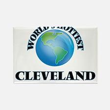 World's Hottest Cleveland Magnets
