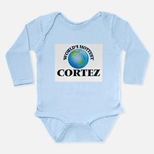 World's Hottest Cortez Body Suit