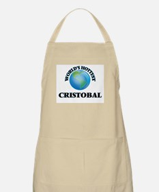 World's Hottest Cristobal Apron