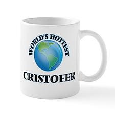World's Hottest Cristofer Mugs