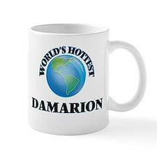 World's Hottest Damarion Mugs
