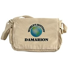 World's Hottest Damarion Messenger Bag