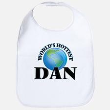 World's Hottest Dan Bib
