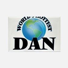 World's Hottest Dan Magnets