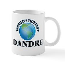 World's Hottest Dandre Mugs