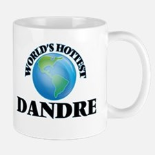 World's Hottest Dandre Mugs