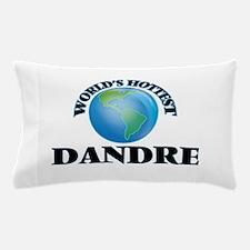 World's Hottest Dandre Pillow Case