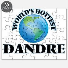 World's Hottest Dandre Puzzle