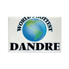World's Hottest Dandre Magnets