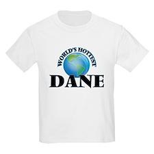 World's Hottest Dane T-Shirt