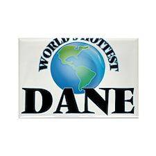 World's Hottest Dane Magnets