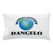 World's Hottest Dangelo Pillow Case