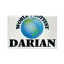World's Hottest Darian Magnets