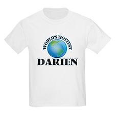 World's Hottest Darien T-Shirt