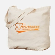 Tennessee State of Mine Tote Bag