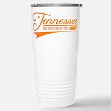 Tennessee State of Mine Travel Mug